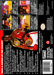 SNES - Riddick Bowe Boxing (back)