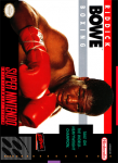 SNES - Riddick Bowe Boxing (front)