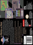 SNES - Rise of the Phoenix (back)
