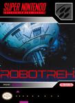 SNES - Robotrek (front)