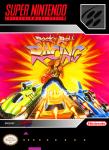 SNES - Rock 'n Roll Racing (front)