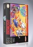 SNES - Rocko's Modern Life: Spunky's Dangerous Day