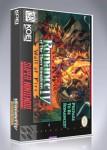 SNES - Romance of the Three Kingdoms IV: Wall of Fire