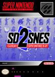 SNES - SD2SNES (front)