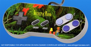 SNES - Secret of Mana