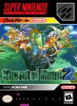 SNES - Secret of Mana 2 (front)