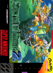 SNES - Secret of Mana 2 (front)