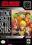 SNES - Secret of the Stars (front)