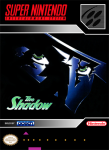 SNES - Shadow, The (front)