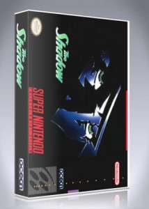 SNES - Shadow, The