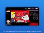 SNES - Snoopy Concert