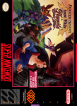 SNES - Snow White in Happily Ever After (front)