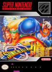 SNES - Sonic Blast Man II (front)