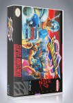 SNES - Sonic Blast Man