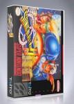 SNES - Sonic Blast Man II