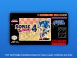 SNES - Sonic the Hedgehog 4