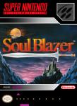 SNES - Soul Blazer (front)