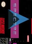 SNES - Spectre (front)