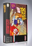 SNES - Speed Racer