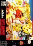 SNES - Speedy Gonzales: Los Gatos Bandidos (front)