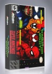 SNES - Spider-Man Venom: Separation Anxiety