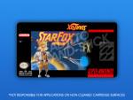 SNES - StarFox