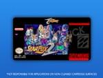 SNES - Star Fox 2 Label