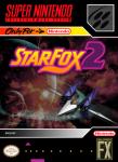 SNES - Starfox 2 (front)