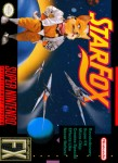 SNES - Star Fox (front)