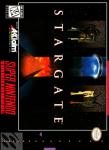 SNES - Stargate (front)