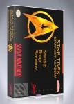 SNES - Star Trek Starfleet Academy