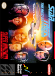 SNES - Star Trek: The Next Generation (front)
