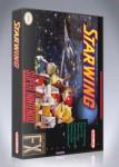 SNES - Starwing