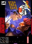 SNES - Street Fighter Alpha 2 (front)
