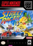 SNES - Street Racer (front)