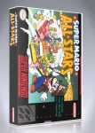 SNES - Super Mario All-Stars