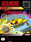 SNES - Super Gameboy (front)
