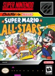 SNES - Super Mario All Stars (front)