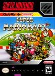 SNES - Super Mario Kart (front)