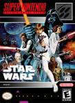 SNES - Super Star Wars (front)