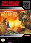 SNES - Super Valis IV (front)