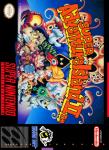 SNES - Super Adventure Island II (front)