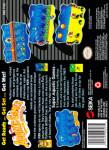 SNEs - Super Aquatic Games Starring The Aquabats (back)