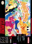 SNEs - Super Aquatic Games Starring The Aquabats (front)