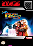 SNES - Super Back To The Future II (front)