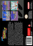 SNES - Super Back To The Future II (back)