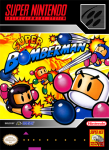 SNES - Super Bomberman (front)