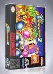 SNES - Super Bomberman 2
