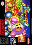 SNES - Super Bomberman 2 (front)