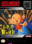 SNES - Super Bonk (front)